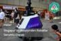 Singapur'da Asayişi Robotlar Sağlayacak