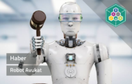 Geleceğin avukatları robotlar mı olacak?