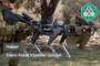 Silahlı Robot Köpekler Geliyor!