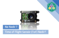 ToF Sensör Nedir?